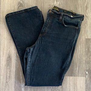 NYDJ . Boot Cut Jeans P700 sz 16P Petites